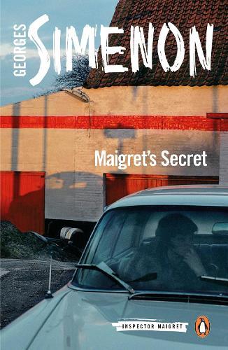 Maigret's Secret: Inspector Maigret #54 - Inspector Maigret (Paperback)