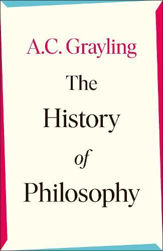 The History of Philosophy (Hardback)