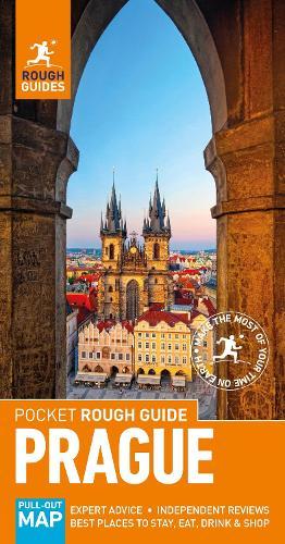 Pocket Rough Guide Prague (Travel Guide) - Pocket Rough Guides (Paperback)