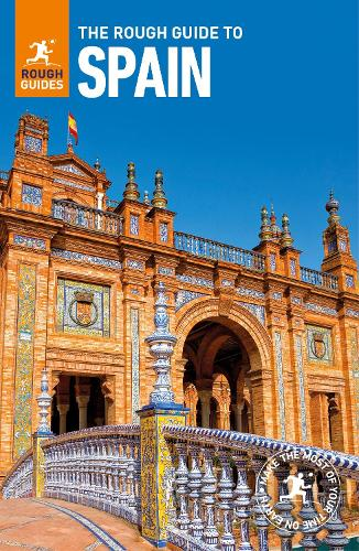The Rough Guide to Spain (Travel Guide) - Rough Guides (Paperback)