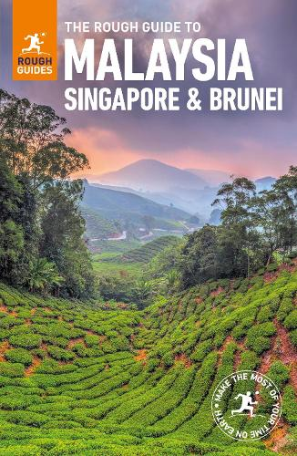 The Rough Guide to Malaysia, Singapore and Brunei - Rough Guides (Paperback)