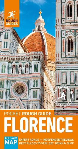 Pocket Rough Guide Florence - Pocket Rough Guides (Paperback)