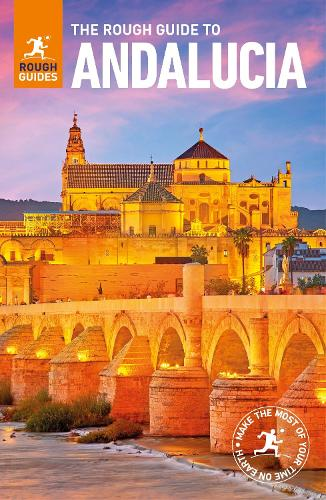 The Rough Guide to Andalucia (Travel Guide) - Rough Guides (Paperback)