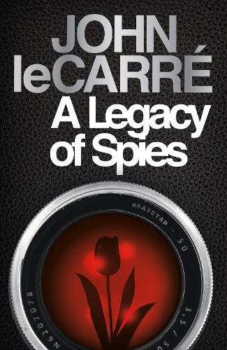 A Legacy of Spies (Hardback)