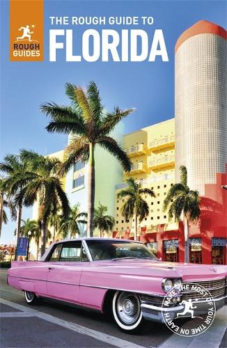 The Rough Guide to Florida - Rough Guides (Paperback)