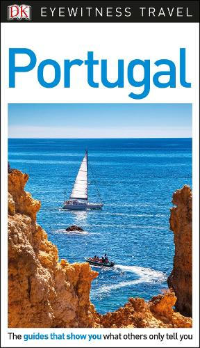 DK Eyewitness Travel Guide Portugal (Paperback)