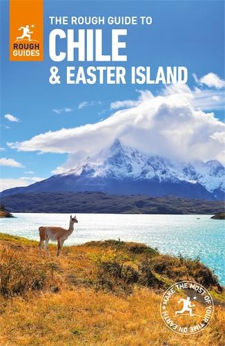 The Rough Guide to Chile & Easter Island (Travel Guide) - Rough Guides (Paperback)