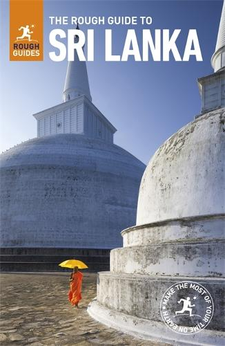 The Rough Guide to Sri Lanka (Travel Guide) - Rough Guides (Paperback)