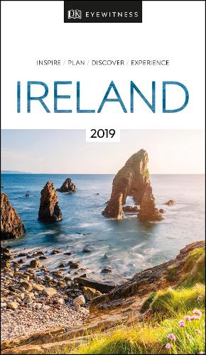 DK Eyewitness Ireland: 2019 - Travel Guide (Paperback)