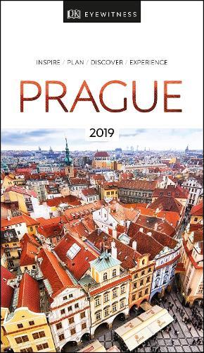 DK Eyewitness Travel Guide Prague: 2019 (Paperback)