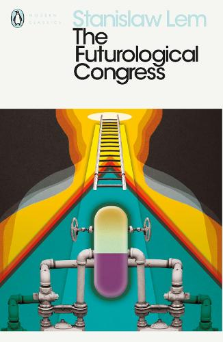The Futurological Congress (Paperback)