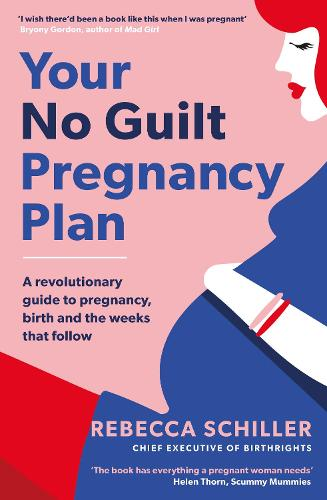 Your No Guilt Pregnancy Plan: A revolutionary guide to pregnancy, birth and the weeks that follow (Paperback)
