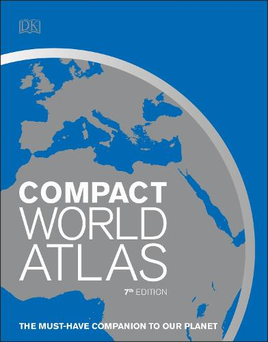 Compact World Atlas (Paperback)