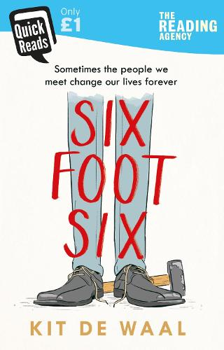 Six Foot Six (Paperback)