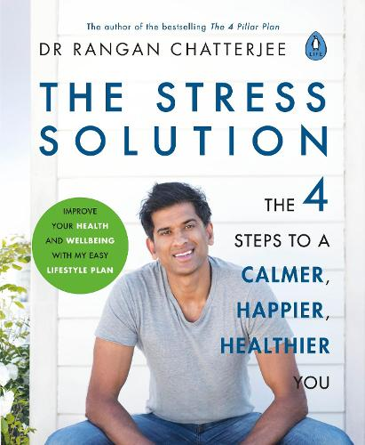 Dr Rangan Chatterjee is in store signing his new book!
