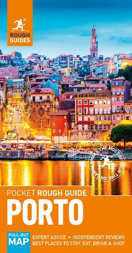 Pocket Rough Guide Porto (Travel Guide) - Pocket Rough Guides (Paperback)
