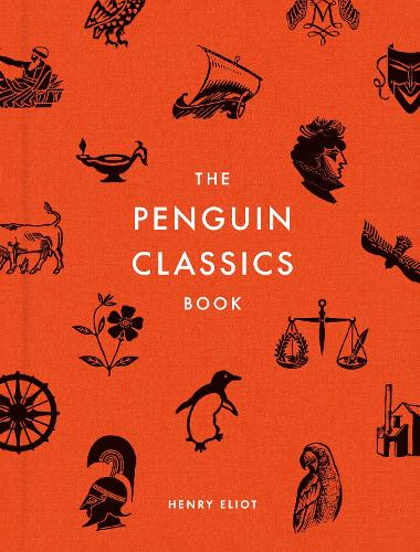 The Penguin Classics Book (Hardback)