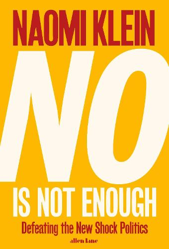 No Is Not Enough (Paperback)