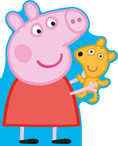 Peppa Pig - Board Books | Waterstones