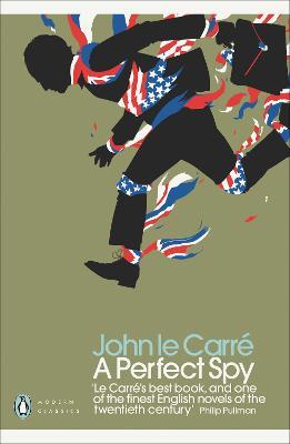 A Perfect Spy - Penguin Modern Classics (Paperback)