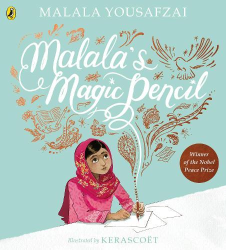 Malala's Magic Pencil (Paperback)