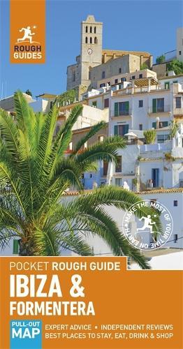 Pocket Rough Guide Ibiza and Formentera (Travel Guide) - Pocket Rough Guides (Paperback)