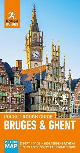 Berlitz: Bruges & Ghent Pocket Guide | Waterstones