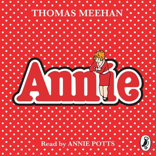 Annie - A Puffin Book (CD-Audio)
