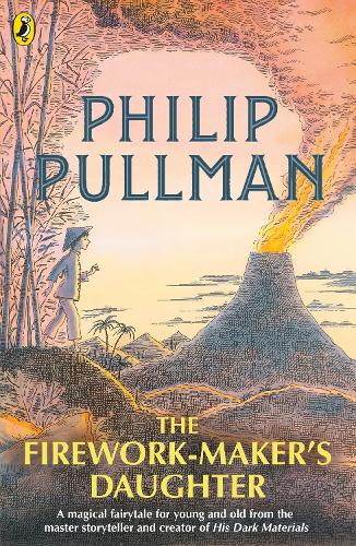 The Firework-Maker's Daughter by Philip Pullman, Peter Bailey ...