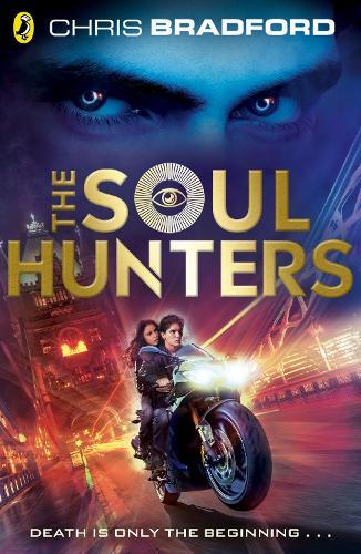 The Soul Hunters (Paperback)