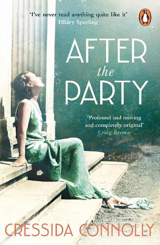 Newton Abbot Reading Group - After the Party