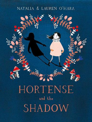 Hortense and the Shadow (Paperback)