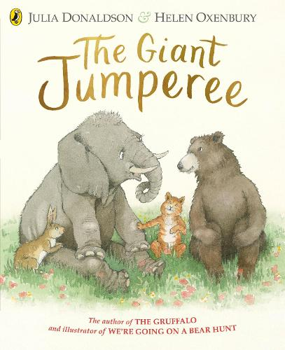 The Giant Jumperee (Paperback)