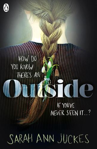 Outside (Paperback)