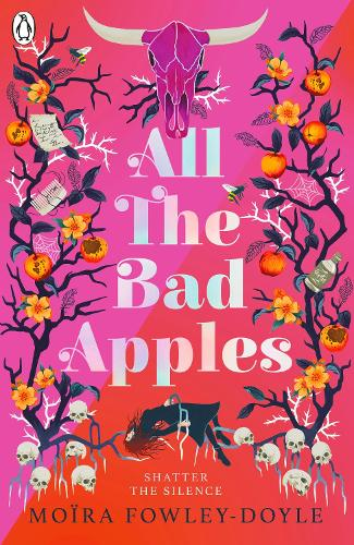All the Bad Apples (Paperback)