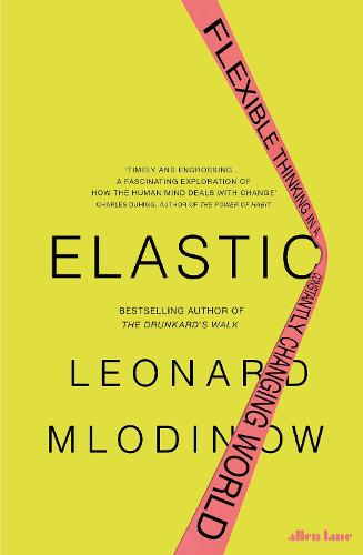 Elastic: Flexible Thinking in a Constantly Changing World (Hardback)
