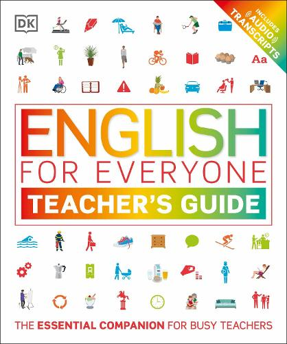English for Everyone Teacher's Guide - English for Everyone (Paperback)