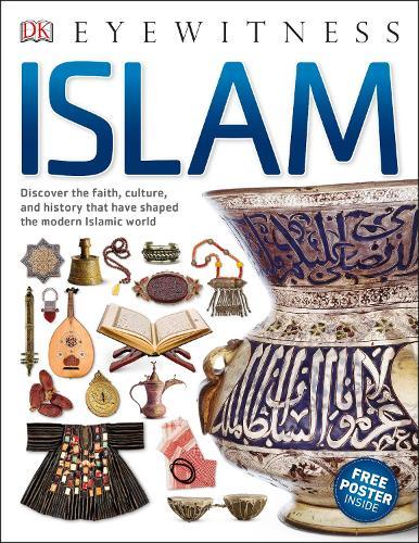 Eyewitness Islam - DK Eyewitness (Paperback)