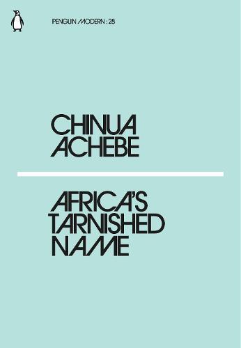 Africa's Tarnished Name - Penguin Modern (Paperback)