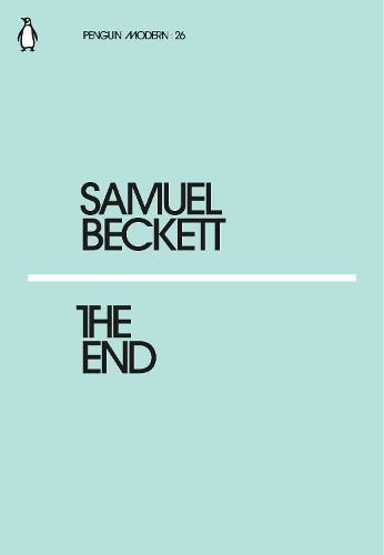 The End - Penguin Modern (Paperback)