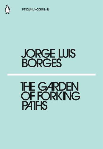 The Garden of Forking Paths - Penguin Modern (Paperback)