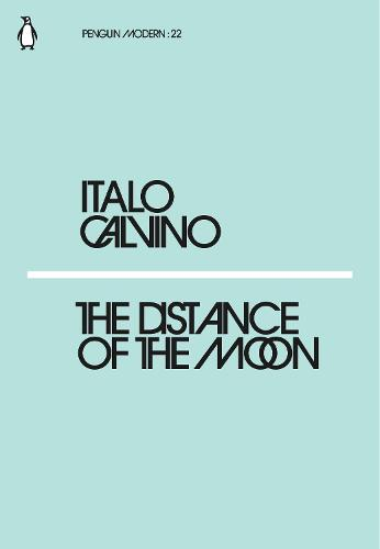 The Distance of the Moon - Penguin Modern (Paperback)