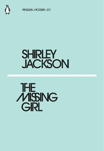 The Missing Girl - Penguin Modern (Paperback)