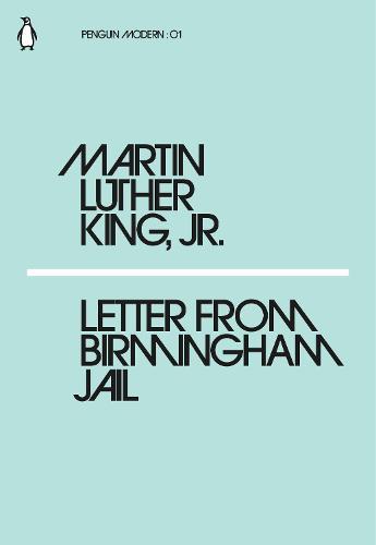 Letter from Birmingham Jail - Penguin Modern (Paperback)