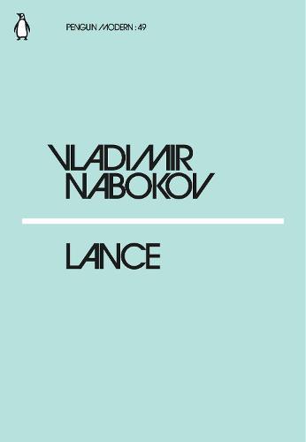 Lance - Penguin Modern (Paperback)