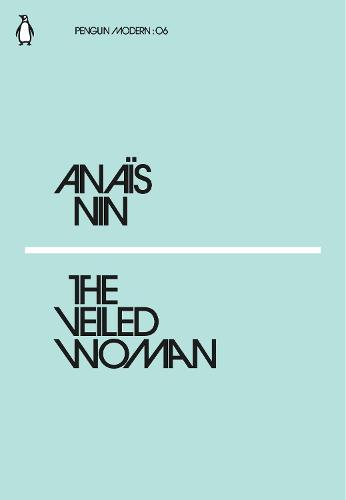 The Veiled Woman - Penguin Modern (Paperback)