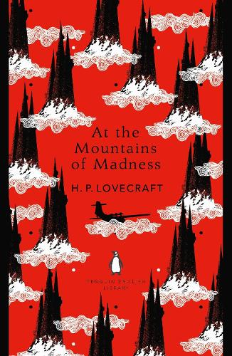 At the Mountains of Madness - The Penguin English Library (Paperback)