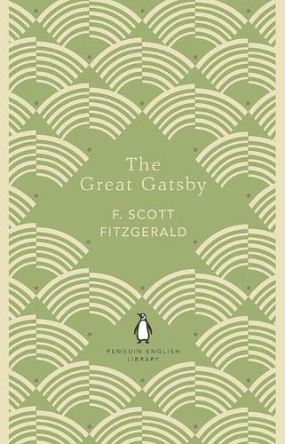 The Great Gatsby - The Penguin English Library (Paperback)