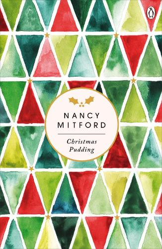 Christmas Pudding (Paperback)