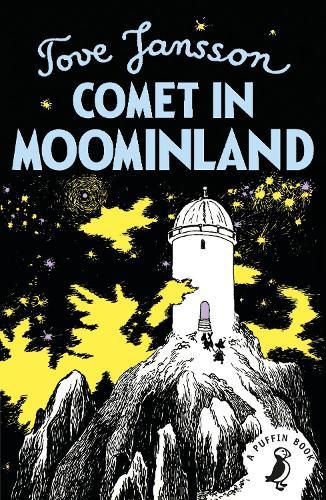 Comet in Moominland - Moomins Fiction (Paperback)